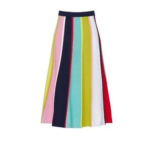 NWT Jcrew Sweater skirt